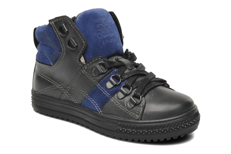 Boots en enkellaarsjes Randy by Acebo's