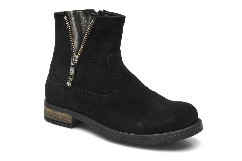 Boots en enkellaarsjes Girlish by Acebo's