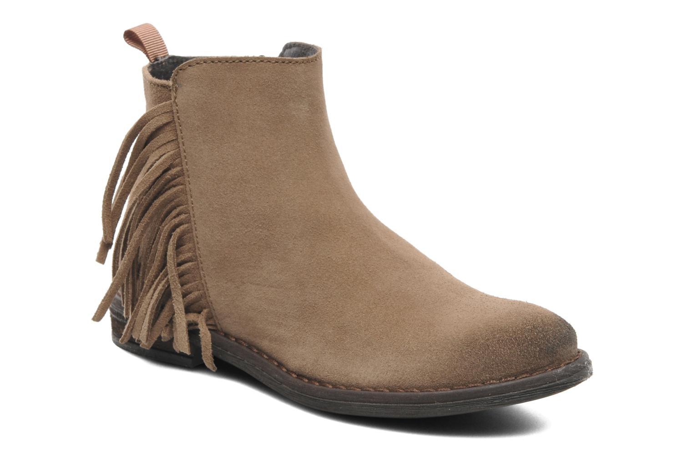 Boots en enkellaarsjes Pouka by Acebo's