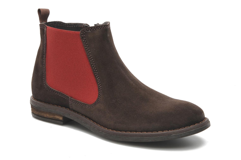 Boots en enkellaarsjes Adow by Acebo's