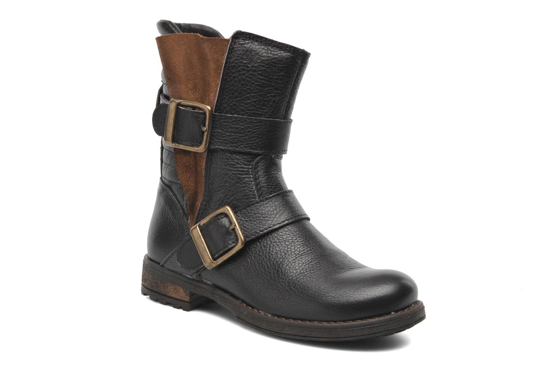 Boots en enkellaarsjes Biuty by Acebo's