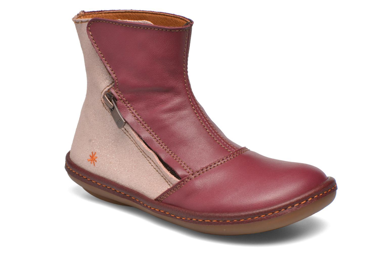 boots-en-enkellaarsjes-a658-kio-by-art