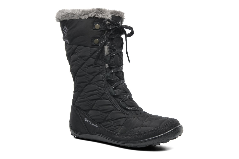 Boots en enkellaarsjes Minx Mid II Omni-Heat by Columbia