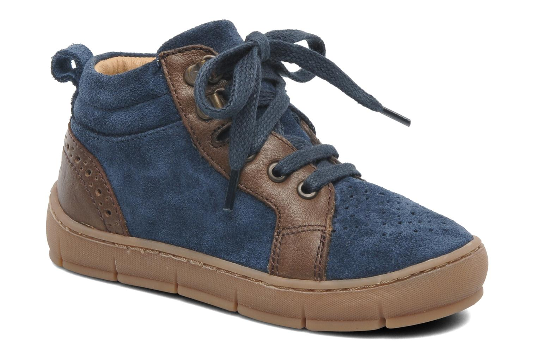 Sneakers START BASK8 by Pom d Api