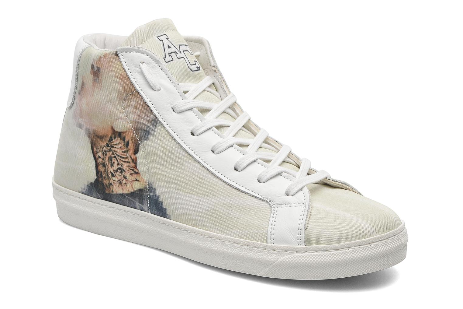 Sneakers Tattoo M by American College