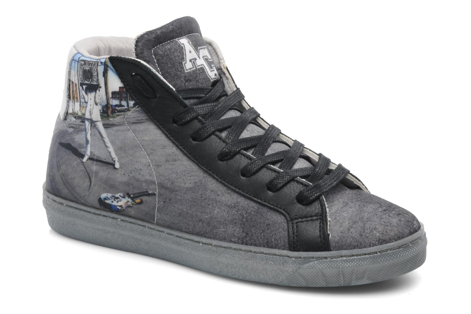 Sneakers Music M by American College
