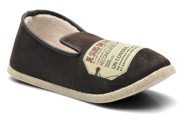Pantoffels Calzan by Rondinaud