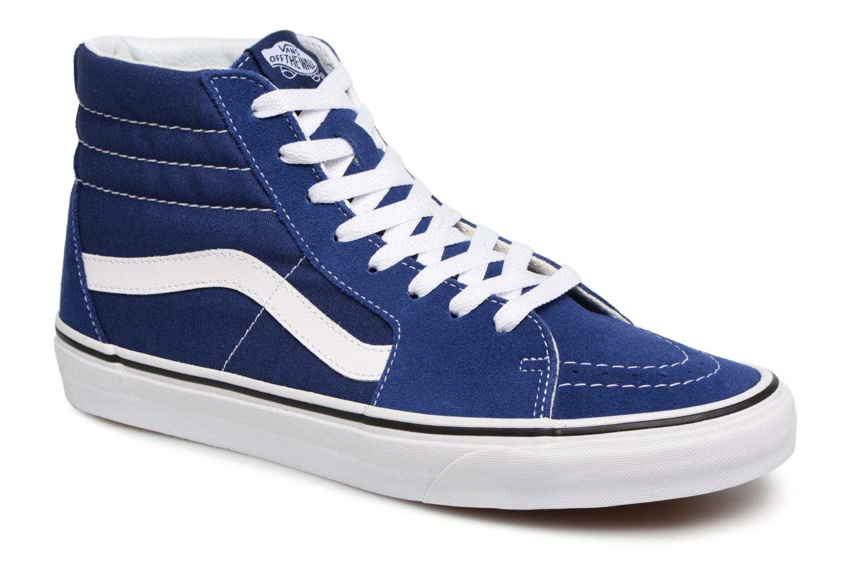 Sneakers Vans Blauw