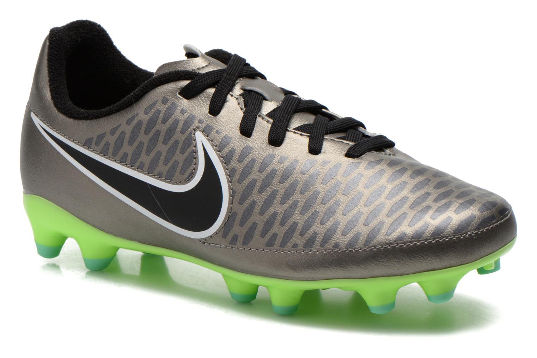 Sportschoenen Jr Magista Onda Fg by Nike