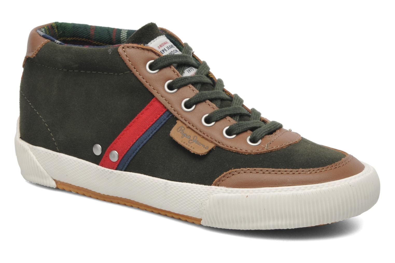 Sneakers GARETH BOOT by Pepe jeans