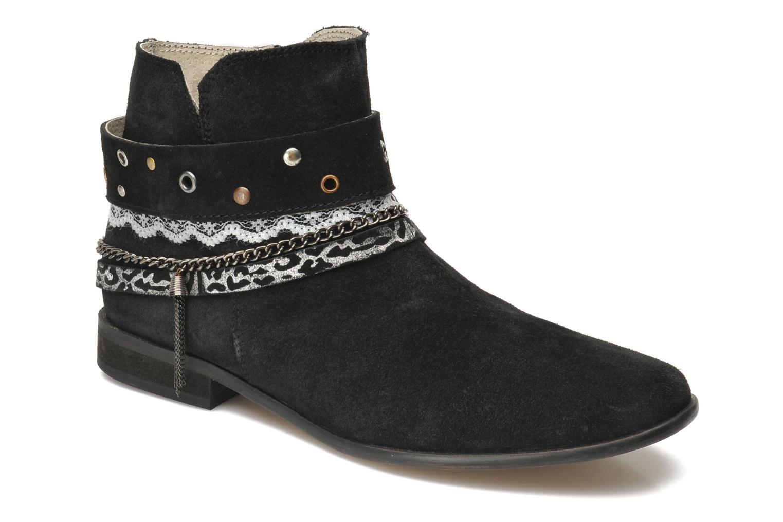 Boots en enkellaarsjes Idil by Molly Bracken