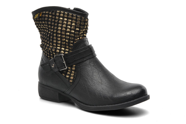 Boots en enkellaarsjes Ebony by Molly Bracken