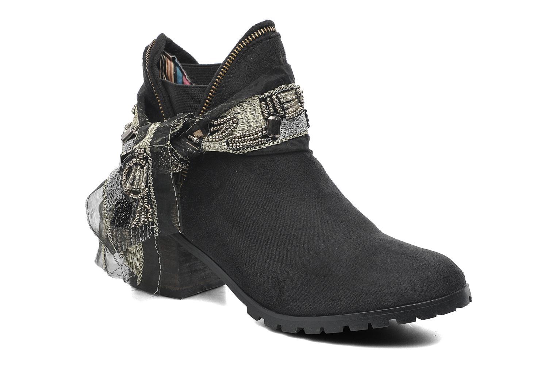 Boots en enkellaarsjes Gaby by Molly Bracken
