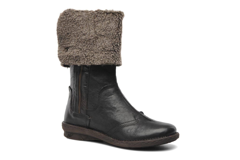 Boots en enkellaarsjes Hyguen by Khrio