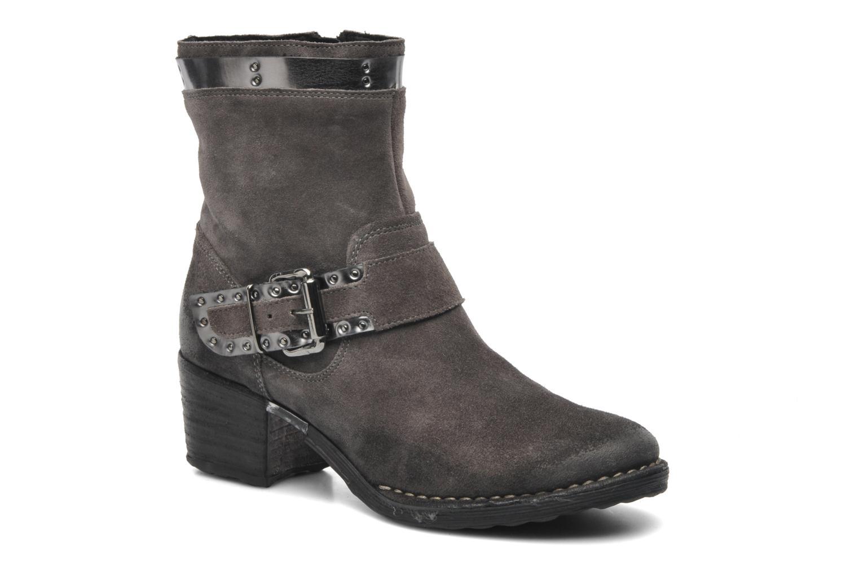 Boots en enkellaarsjes Minimoi by Khrio