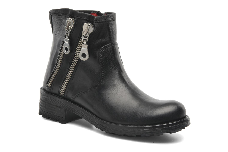 Boots en enkellaarsjes Anna by Pastelle