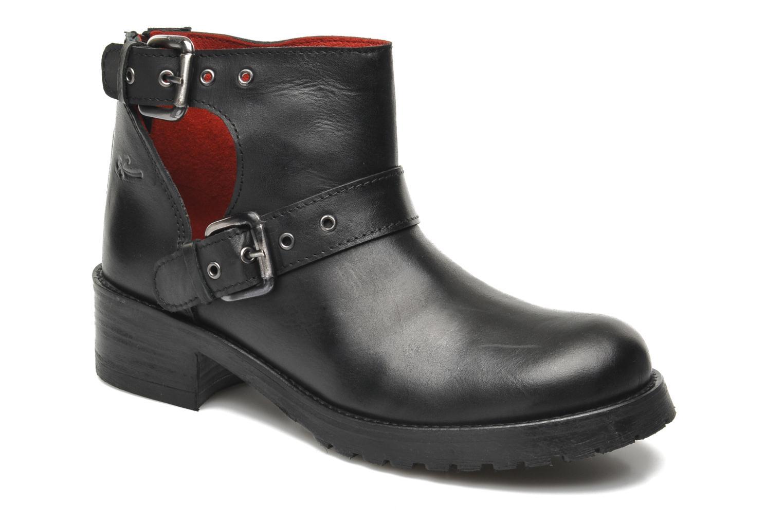 Boots en enkellaarsjes Nessy by Pastelle
