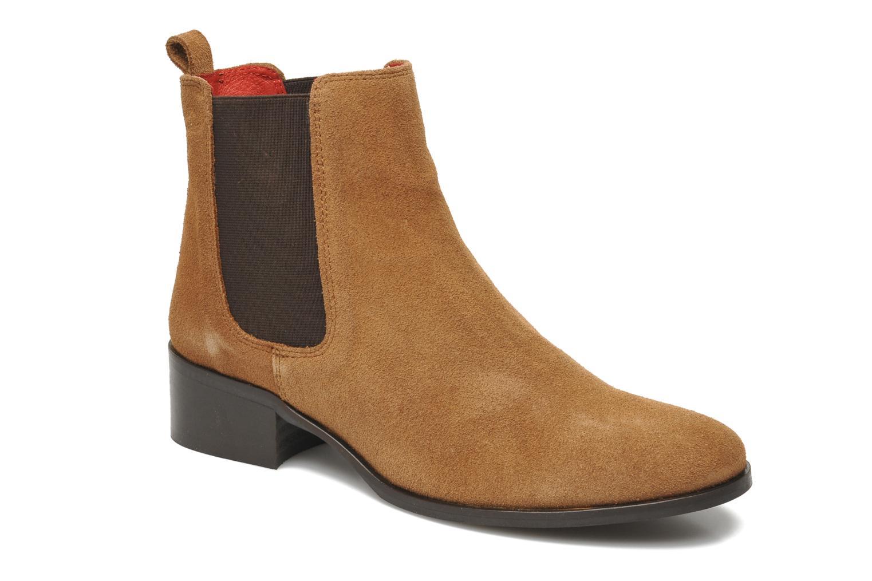 Boots en enkellaarsjes Macy by Pastelle