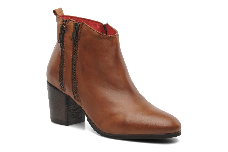 Boots en enkellaarsjes Doris by Pastelle