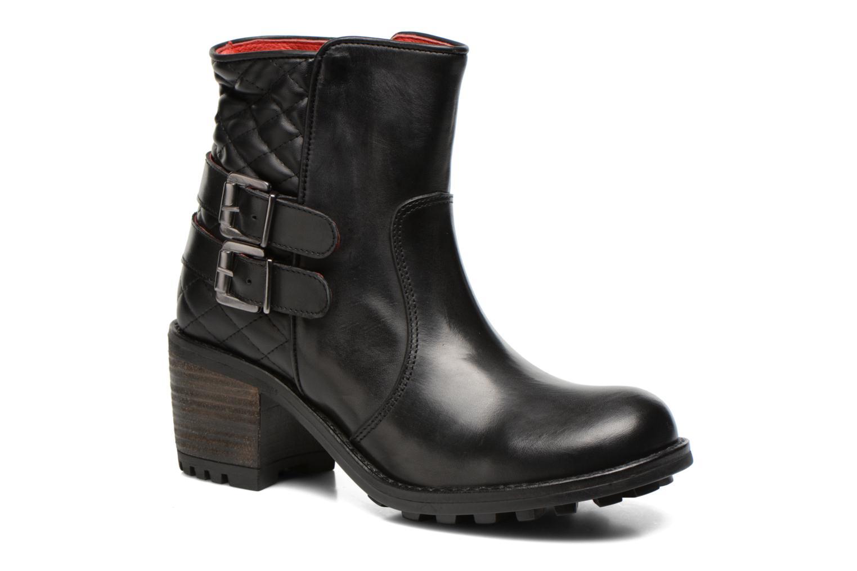 Boots en enkellaarsjes Zabou by Pastelle