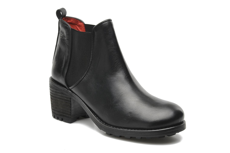 Boots en enkellaarsjes Nana by Pastelle