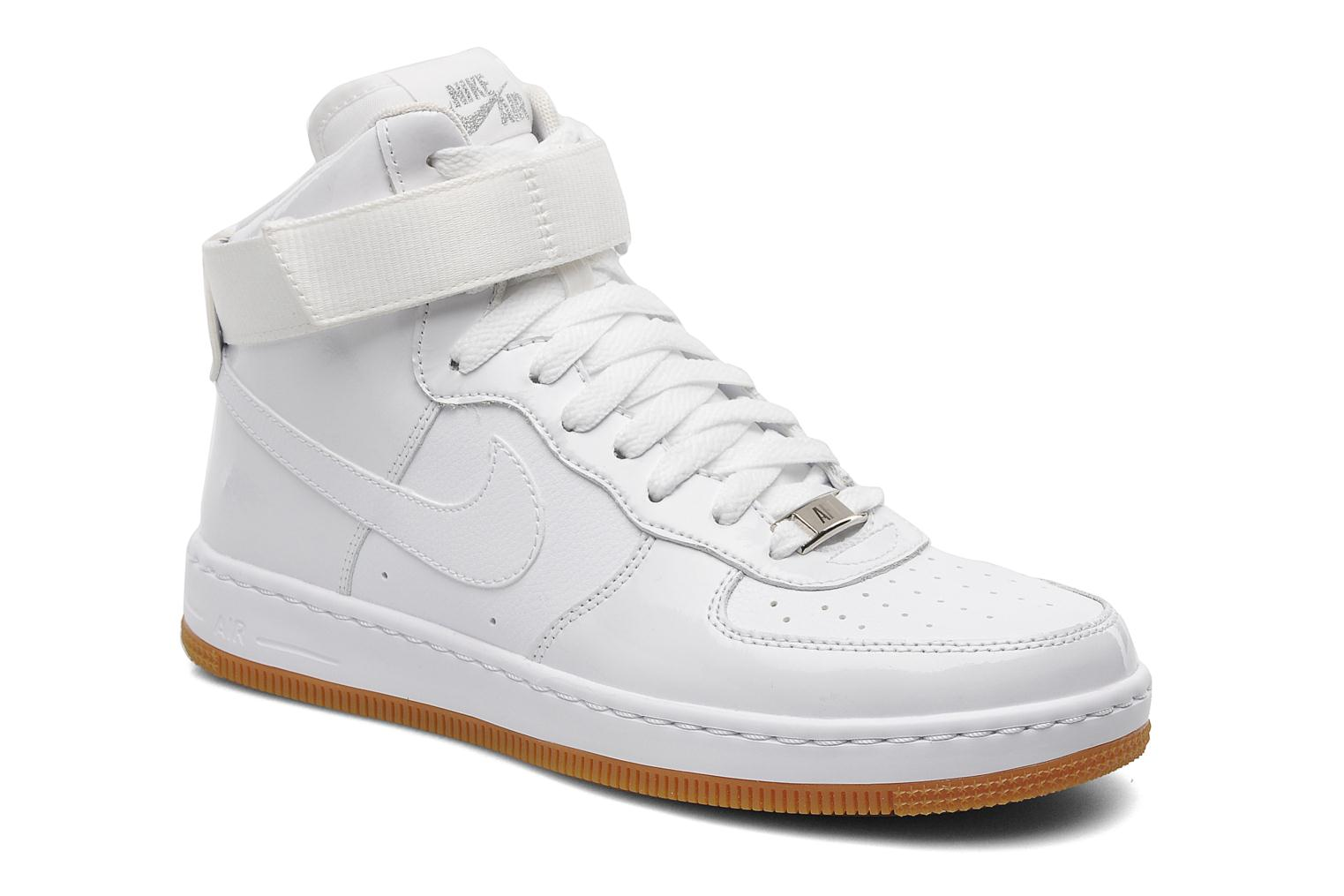 new concept cc2ed 7a037 Sneakers Nike - W Nike Air Force 1 Ultra Force Mid
