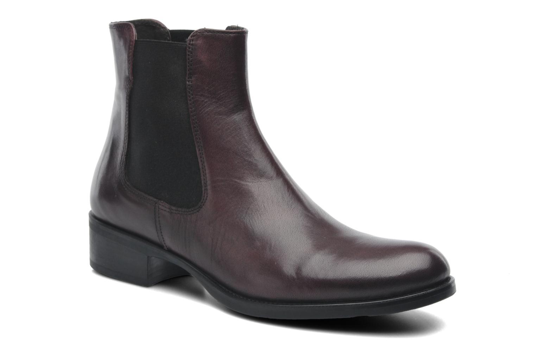 Boots en enkellaarsjes Norwich by Lola Espeleta