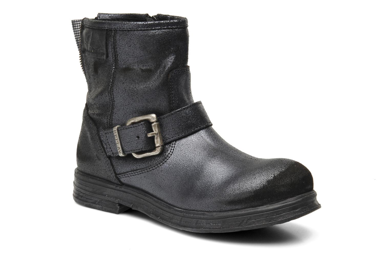 Boots en enkellaarsjes Miya by Replay