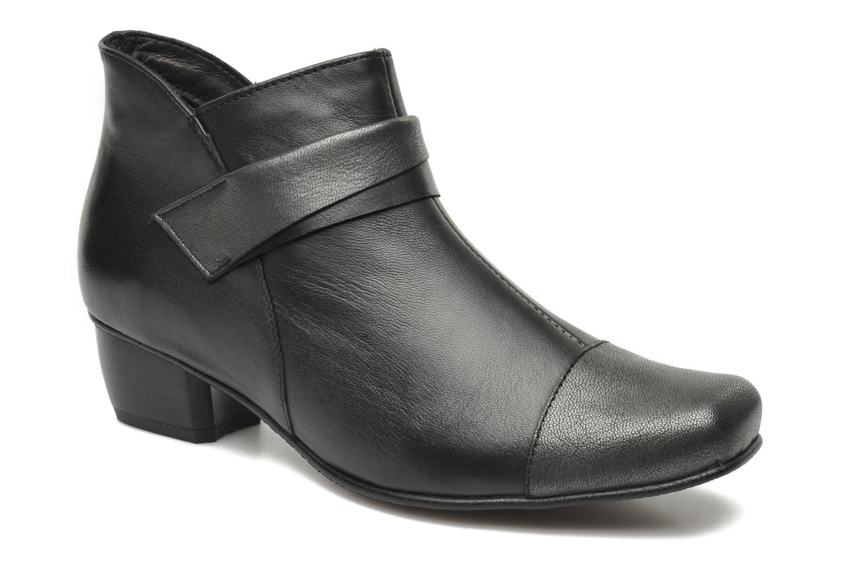 Boots en enkellaarsjes Setono by Moova