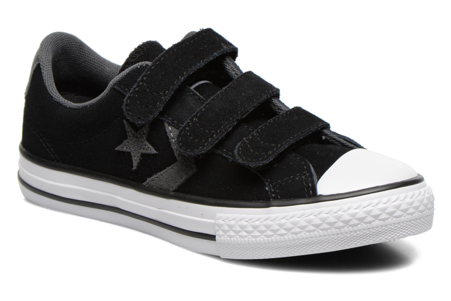 Sneakers Star Player 3V Suede Ox by Converse