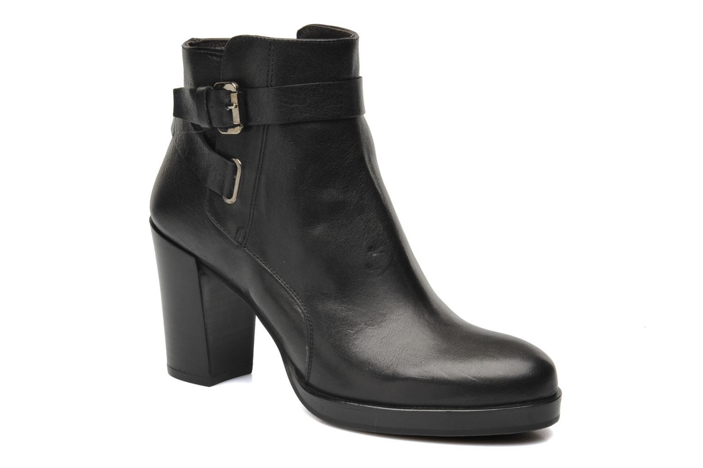 Boots en enkellaarsjes Iris by Zinda