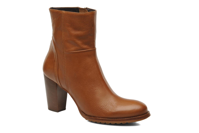 Boots en enkellaarsjes Hyen by Zinda