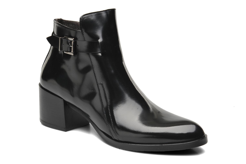 Boots en enkellaarsjes Ingenius by Zinda