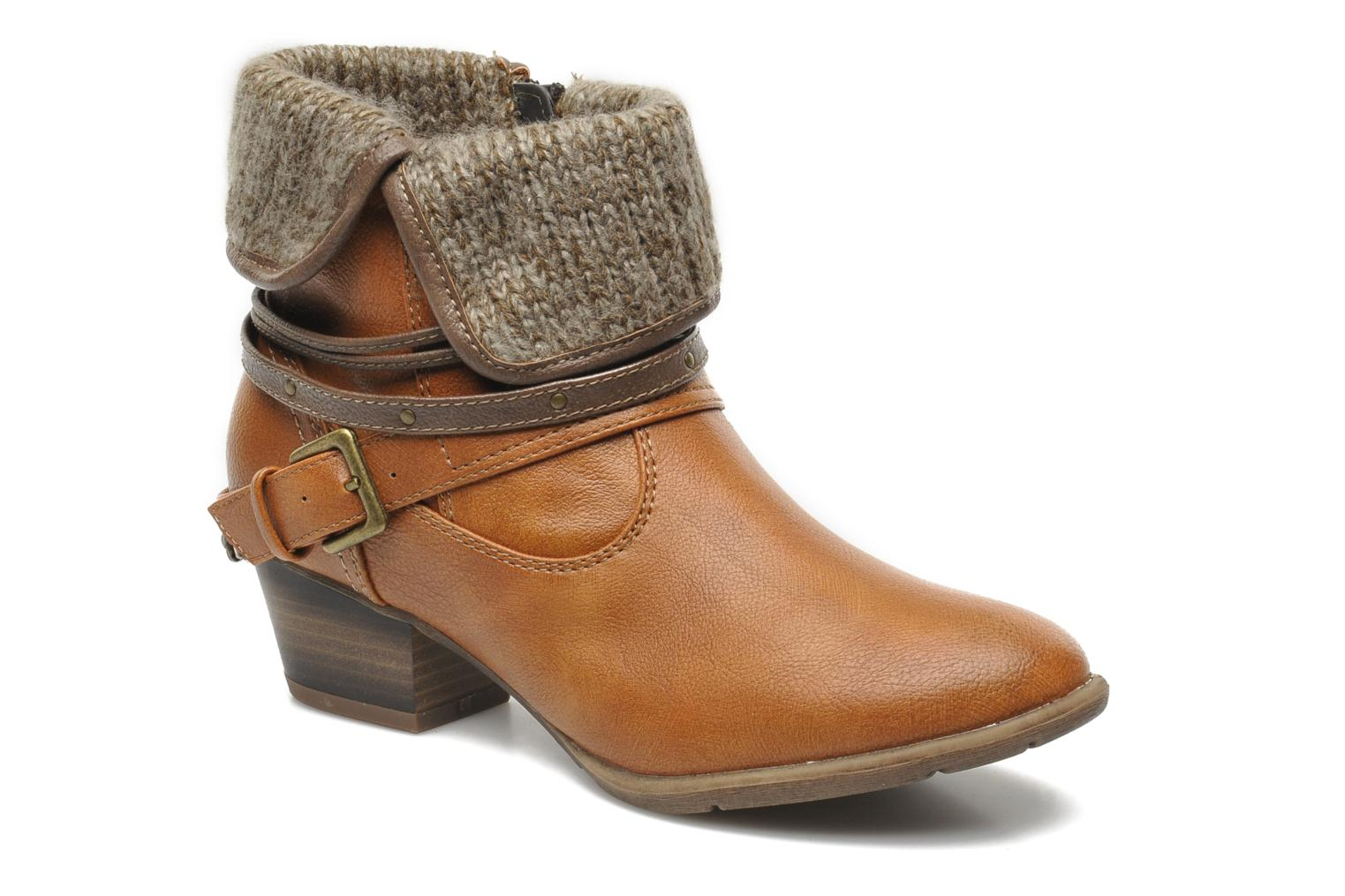 Boots en enkellaarsjes Yllis by Mustang shoes