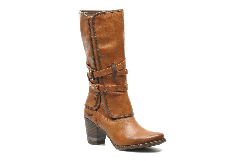 Laarzen Itke by Mustang shoes