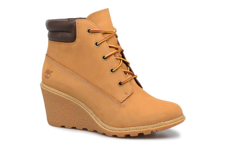 Boots en enkellaarsjes Earthkeepers Amston 6  Boot by Timberland