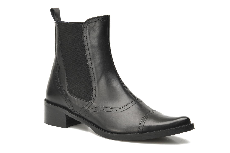 Boots en enkellaarsjes Baroque by PintoDiBlu