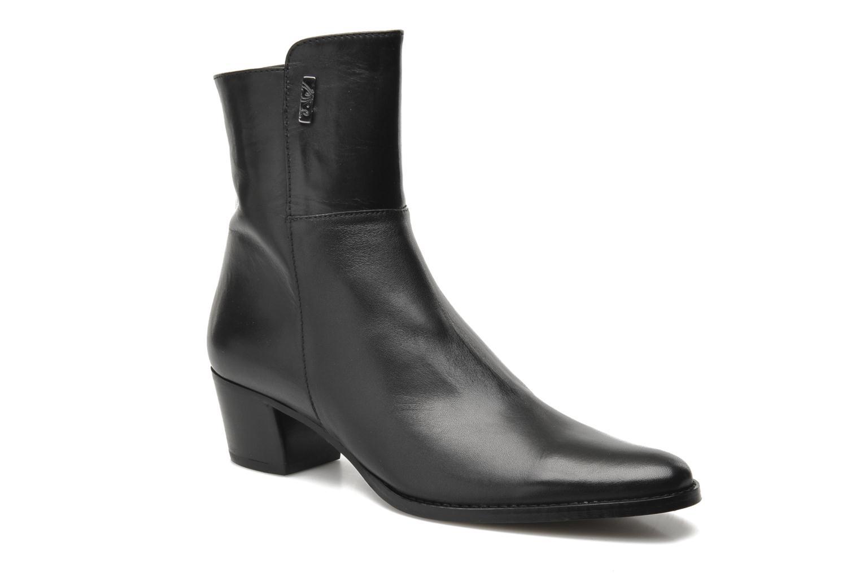 Boots en enkellaarsjes Manoge by PintoDiBlu