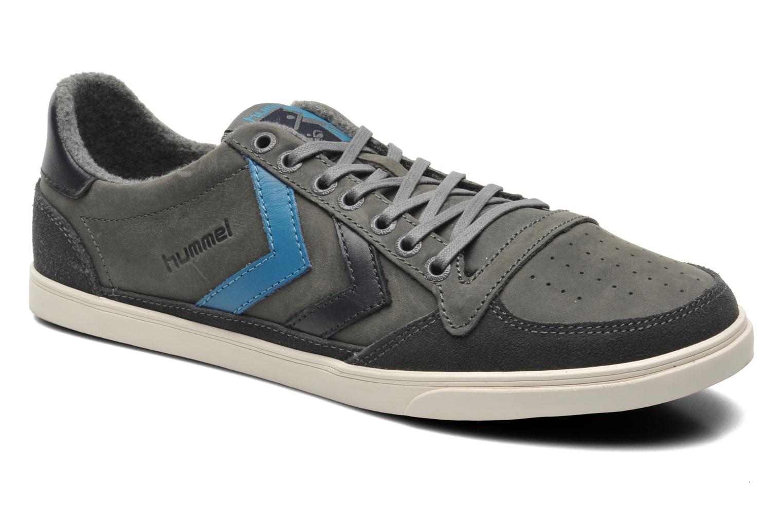Sneakers Ten Star Oiled Low by Hummel