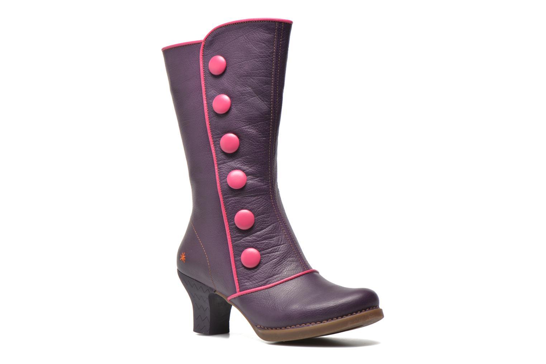 Boots en enkellaarsjes Harlem 941 by Art