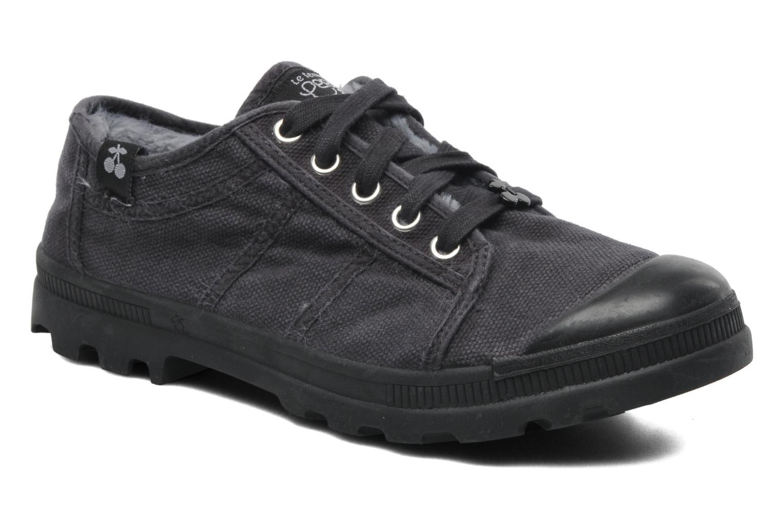 Sneakers Luna Fourree by Le temps des cerises