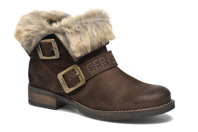 Boots en enkellaarsjes Janis by Le temps des cerises