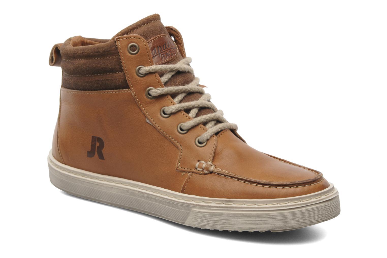 Sneakers Leon by Japan Rags