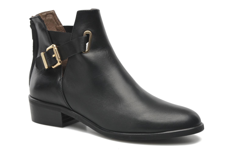 Boots en enkellaarsjes Double by Kanna