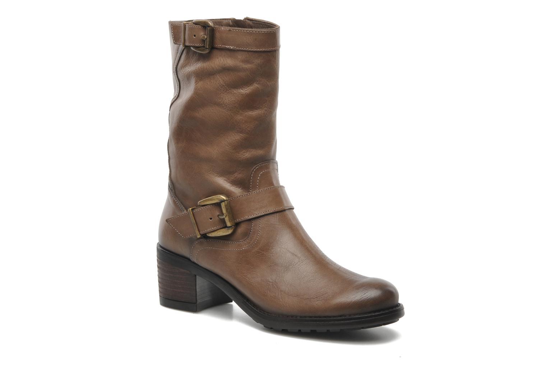 Boots en enkellaarsjes Moire by Kanna