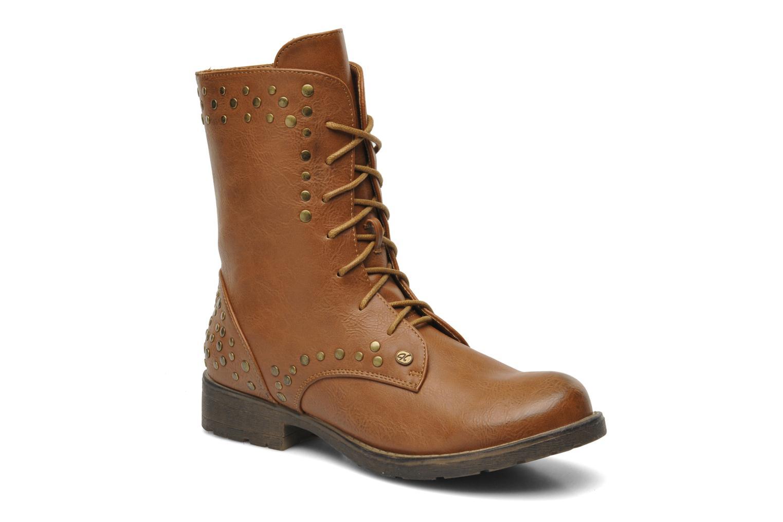 Boots en enkellaarsjes Wafa by Kaporal