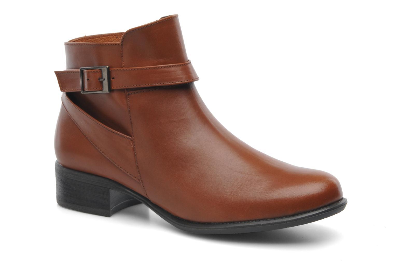 Boots en enkellaarsjes Seventy by Mistify
