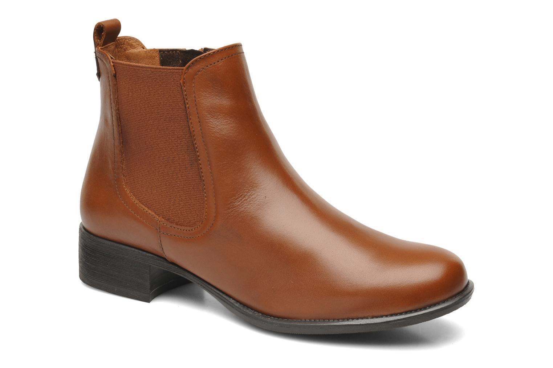 Boots en enkellaarsjes Sixt by Mistify