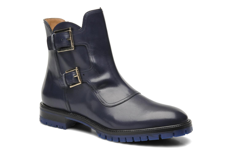 Boots en enkellaarsjes Half Boot Carrarmato by Fratelli Rossetti