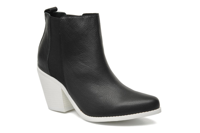 Boots en enkellaarsjes Toni Boot by Sol Sana